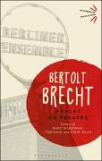 Cover-Bild zu Brecht, Bertolt: Brecht On Theatre (eBook)