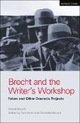 Cover-Bild zu Brecht, Bertolt: Brecht and the Writer's Workshop (eBook)