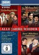 Cover-Bild zu Mühl, Christa: Alle Jahre wieder