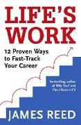 Cover-Bild zu Life's Work (eBook) von Reed, James
