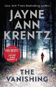 Cover-Bild zu The Vanishing (eBook) von Krentz, Jayne Ann