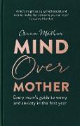 Cover-Bild zu Mind Over Mother (eBook) von Mathur, Anna
