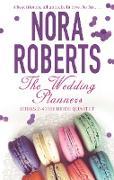 Cover-Bild zu The Wedding Planners (eBook) von Roberts, Nora