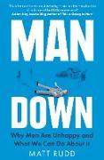 Cover-Bild zu Man Down (eBook) von Rudd, Matt