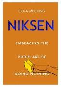 Cover-Bild zu Niksen (eBook) von Mecking, Olga