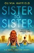 Cover-Bild zu Sister to Sister (eBook) von Hayfield, Olivia