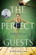 Cover-Bild zu The Perfect Guests (eBook) von Rous, Emma