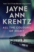 Cover-Bild zu All the Colours of Night (eBook) von Krentz, Jayne Ann