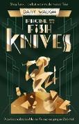 Cover-Bild zu Phone for the Fish Knives (eBook) von Waugh, Daisy