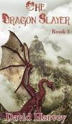 Cover-Bild zu Harvey, David: The Dragon Slayer (eBook)