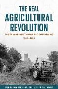 Cover-Bild zu Brassley, Paul: The Real Agricultural Revolution (eBook)