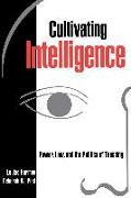 Cover-Bild zu Harmon, Louise: Cultivating Intelligence