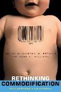 Cover-Bild zu Ertman, Martha: Rethinking Commodification