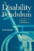 Cover-Bild zu Colker, Ruth: The Disability Pendulum