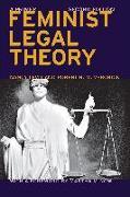 Cover-Bild zu Levit, Nancy: Feminist Legal Theory (Second Edition): A Primer