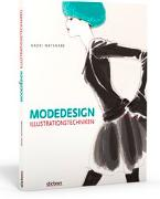 Cover-Bild zu Modedesign - Illustrationstechniken