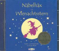 Cover-Bild zu CD - Näbelhäx und Wienachtsstern