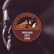 Cover-Bild zu Früecher - hütt - gäng
