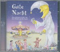 Cover-Bild zu Gute Nacht