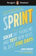 Cover-Bild zu eBook Penguin Readers Level 6: Sprint (ELT Graded Reader)