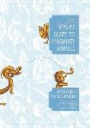 Cover-Bild zu Vandermeer, Ann: The Kosher Guide to Imaginary Animals: The Evil Monkey Dialogues