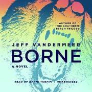 Cover-Bild zu Vandermeer, Jeff: Borne