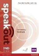 Cover-Bild zu Speakout 2nd Edition Elementary Workbook without Key von Harrison, Louis