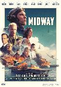 Cover-Bild zu Midway F von Roland Emmerich (Reg.)