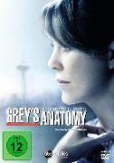 Cover-Bild zu Grey's Anatomy - 11. Staffel von Corn, Rob (Reg.)