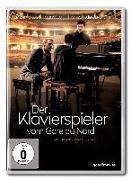 Cover-Bild zu Der Klavierspieler vom Gare du Nord von Ludovic Bernard (Reg.)
