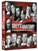 Cover-Bild zu Grey's Anatomy - Saison 7 von Corn, Rob (Reg.)