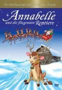 Cover-Bild zu Annabelle und die fliegenden Rentiere von Roy Wilson (Reg.)