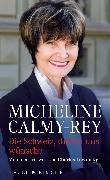 Cover-Bild zu Calmy-Rey, Micheline: Die Schweiz, die ich uns wünsche (eBook)