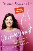 Cover-Bild zu de Liz, Sheila: Unverschämt (eBook)