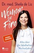 Cover-Bild zu de Liz, Sheila: Woman on Fire (eBook)