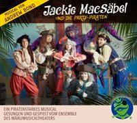 Cover-Bild zu Jackie MacSäbel, Hörspiel