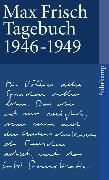 Cover-Bild zu Tagebuch 1946-1949 von Frisch, Max