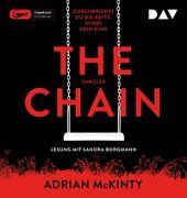 Cover-Bild zu The Chain - Durchbrichst du die Kette, stirbt dein Kind von McKinty, Adrian