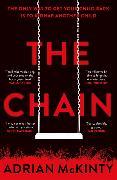 Cover-Bild zu The Chain von McKinty, Adrian