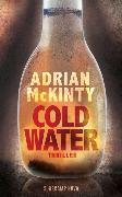 Cover-Bild zu Cold Water von McKinty, Adrian