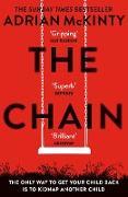 Cover-Bild zu The Chain (eBook) von Mckinty, Adrian