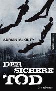 Cover-Bild zu Der sichere Tod von McKinty, Adrian
