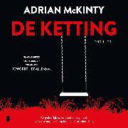 Cover-Bild zu De ketting (Audio Download) von McKinty, Adrian