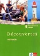 Cover-Bild zu Découvertes 5. Passerelle. Grammatisches Beiheft