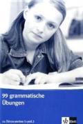 Cover-Bild zu Découvertes 1 und 2. 99 grammatische Übungen