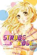 Cover-Bild zu STROBE EDGE GN VOL 05 (C: 1-0-1) von Io Sakisaka