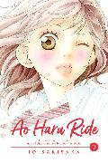 Cover-Bild zu Ao Haru Ride, Vol. 3 von Io Sakisaka
