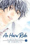 Cover-Bild zu Ao Haru Ride, Vol. 2 von Io Sakisaka
