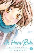 Cover-Bild zu Ao Haru Ride, Vol. 1 von Io Sakisaka