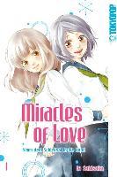 Cover-Bild zu Miracles of Love - Nimm dein Schicksal in die Hand 01 von Sakisaka, Io